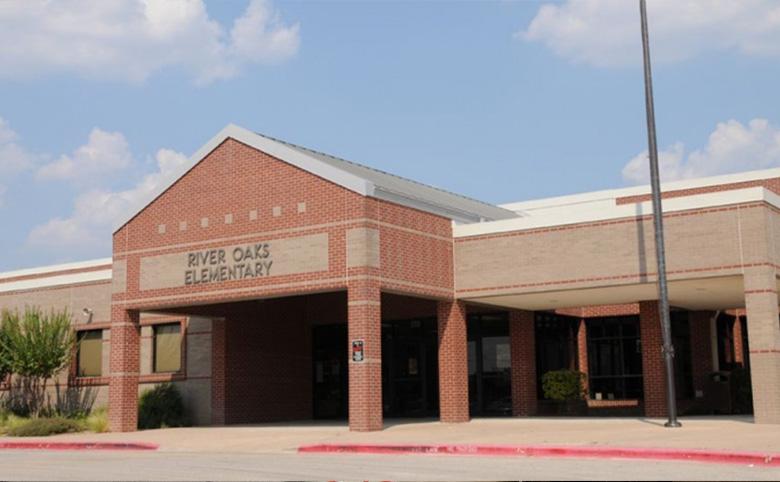 river oaks elementary